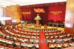 Ngày làm việc thứ hai Hội nghị Trung ương 6 khóa XII
