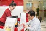 Thêm cúp vàng 9999, HDBank dành tặng khách hàng dịp cuối năm