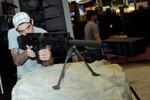 Văn hóa sử dụng súng ở Mỹ, tự hào và bi kịch
