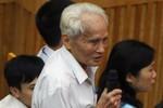Tướng Thước mong Trung ương vào cuộc các vụ việc ở Thanh Hóa, Yên Bái
