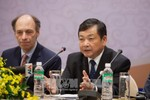 Các nhà lãnh đạo kinh tế châu Á – Thái Bình Dương chung tay hướng về tương lai