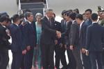 Việt Nam là điểm đến an toàn và thân thiện với các nguyên thủ quốc tế