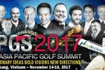 Việt Nam chuyển mình mạnh mẽ trong làng golf châu Á