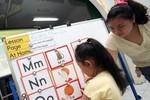Chưa sõi tiếng mẹ đẻ có nên cho trẻ học tiếng Anh?