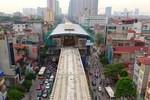 Hà Nội triển khai các dự án đường sắt đô thị theo hình thức đầu tư PPP