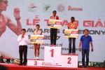 Quán quân người Việt tại Marathon Quốc tế Thành phố Hồ Chí Minh Techcombank 2017
