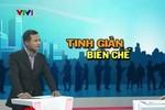 Thầy giáo Bùi Nam đề xuất giải tán Phòng giáo dục ở các quận, huyện