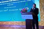 Ứng dụng trí tuệ nhân tạo hỗ trợ bác sĩ điều trị ung thư tại Việt Nam