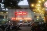 """Nguy cơ """"vỡ trận"""" nếu xây nhà 70 tầng ở khu vực ga Hà Nội"""