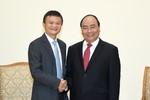 Việt Nam có tiềm năng lớn phát triển thương mại điện tử và khoa học công nghệ
