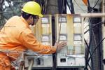 Từ 1/12 giá điện chính thức tăng từ 1.622,01 đồng lên 1.720 đồng/kWh