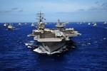 """""""Nếu có chiến tranh Trung-Mỹ sẽ có chiến tranh hạt nhân toàn cầu"""""""
