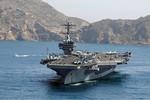 Mỹ nỗ lực nâng cấp, trang bị cho tàu sân bay hạt nhân USS George Bush