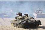Ấn Độ muốn triển khai lữ đoàn bộ binh độc lập đề phòng Trung Quốc