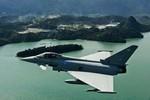 Báo Anh: J-20, J-31 không bằng một phần F-18, Rafale, Typhoon, Gripen