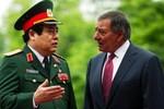 Tân Hoa xã: 10 sự kiện quân sự quốc tế lớn nhất năm 2012