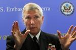 """""""Mỹ sẽ không tăng căn cứ quân sự ở châu Á, nhưng sẽ hỗ trợ đồng minh"""""""