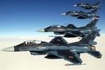 Trung - Nhật rất dễ xảy ra va chạm máy bay như Trung - Mỹ trước đây