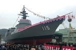 Nhật Bản tạm thời chỉ bán, viện trợ tàu tuần tra cho Đông Nam Á?