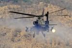 """Quân đội Hàn Quốc lần đầu tiên chủ trì tập trận """"Quyết tâm then chốt"""""""
