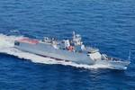 Trung Quốc sử dụng tàu hộ vệ hạng nhẹ tàng hình Type 056 làm gì?