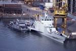 Trung Quốc lặng lẽ từ bỏ kế hoạch tàu tấn công tam thể tàng hình?