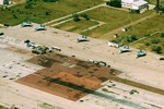 Ấn Độ, TQ có thể thuê bãi tập tàu sân bay trên cạn của Ucraina