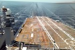Nga sẽ bàn giao, bảo hành 1 năm tàu sân bay Chandragupta II cho Ấn Độ