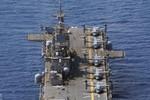 Mỹ cải tạo tàu tấn công đổ bộ lớp Wasp để biên chế máy bay F-35