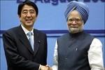"""Trung Quốc hung hăng là chất xúc tác cho """"mối tình"""" Ấn Độ - Nhật Bản"""