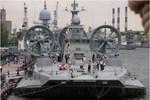 Khả năng TQ sẽ điều động tàu đệm khí Zubr đến QĐ Hoàng Sa của Việt Nam