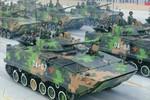 Quân đội Trung Quốc trang bị vũ khí chuẩn bị chiến tranh quy mô lớn?