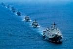 Trung Quốc cử tàu chiến đến Hawaii do thám, không thông báo cho Mỹ