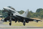 Máy bay chiến đấu Typhoon lắp radar AESA sẽ bay thử vào năm 2014