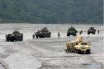 Philippines có thể đưa quân tới bãi cạn Scarborough vì có Mỹ đứng sau