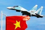 Phương Đông: Máy bay của Nhật, Việt Nam chưa có công nghệ véc tơ TVC