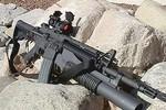 Mỹ đã có siêu súng trường thông minh bắn trúng không cần luyện nhiều