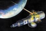 """Phi thuyền X-37B đưa chiến lược vũ trụ của Mỹ từ """"thủ"""" sang """"công"""""""