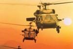 2 máy bay trực thăng Trung Quốc lại xâm phạm không phận Ấn Độ
