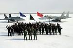 Đông Bắc Á diễn tập dồn dập, Nhật Bản -Trung Quốc sẵn sàng chiến đấu