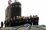 Báo Trung Quốc viết về trung tâm huấn luyện tàu ngầm của Việt Nam