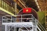 """Tân Hoa Xã: """"Không thể coi thường tàu ngầm Kilo của Việt Nam"""""""