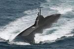 TQ sẽ chế tạo được 8 tàu ngầm hạt nhân 096, trang bị 24 tên lửa JL-3?