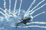 Apache sẽ được biên chế cho Lực lượng miền núi Ấn Độ ở giáp Trung Quốc