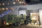 Nhật Bản sẽ triển khai tàu vận tải cao tốc phòng thủ đảo Senkaku