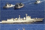 """Trung Quốc """"chọc thủng"""" chuỗi đảo thứ nhất gây lo ngại cho Nhật Bản"""