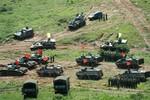 Chuyên gia Nga vạch ra 7 kịch bản đánh chiếm bất ngờ của Trung Quốc
