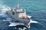 Ấn Độ sẽ chế tạo tàu tuần tra biển gần và đào tạo binh sĩ cho Myanmar