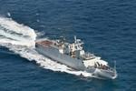 """""""Hải quân Trung Quốc xa bờ 500 km sẽ không biết đánh đấm như thế nào"""""""