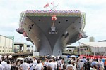 Nhật Bản chỉ cần muốn là lập tức có thể trở thành cường quốc quân sự